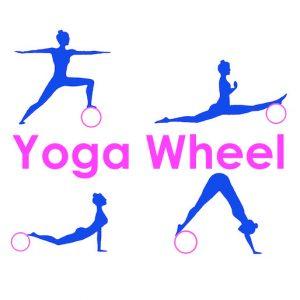 Yoga Rad Yoga Wheel kaufen übungen